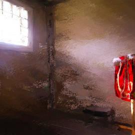 Dale Stillman - The Red Cloth