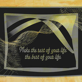 The Rest Of Your Life by Dee Flouton
