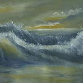 Gloria Condon - The Restless Ocean