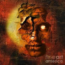Franziskus Pfleghart - The Resurrection of Doom