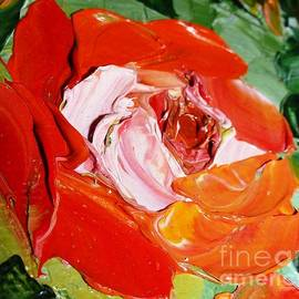 AmaS Art - The Rose of my Heart