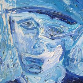 Shea Holliman - The Sad Man