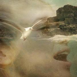 The Sea Spirit by Chris Armytage