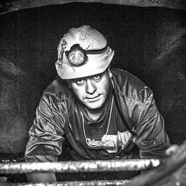Stwayne Keubrick - The sewer guy