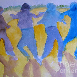 Sandy McIntire - The Skaters