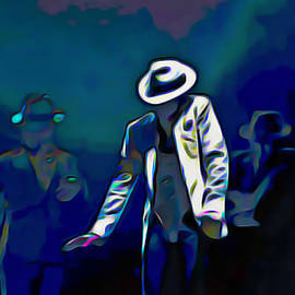 Fli Art - The Smooth Criminal