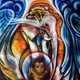 Gabriela  Taylor - The Spirit of Africa
