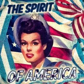 Mo T - The Spirit of America