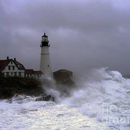 Lloyd Alexander - The Storm