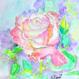 Susan  Clark - The Sweetest Rose