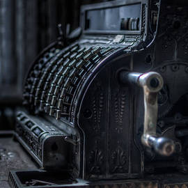 The till by Nathan Wright