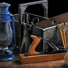 Krasimir Tolev - The Toolbox