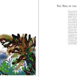 Arjun L Sen - The Tree of the Ancestors - Book Style Presentation