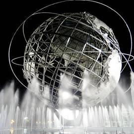 Ed Weidman - The Unisphere