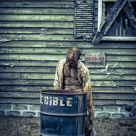 The Walking Dead by Edward Fielding