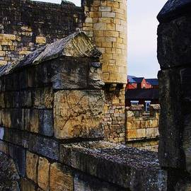 Marcus Dagan - The Ancient Walls Of York, England