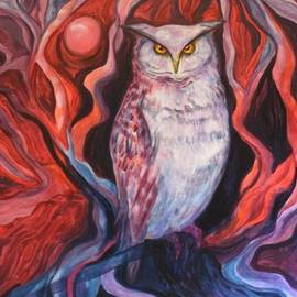 The Wise One by Carolyn LeGrand
