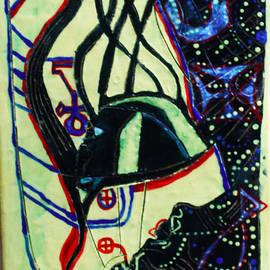 Gloria Ssali - The Wise Virgin
