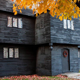 Jeff Folger - The Witch House