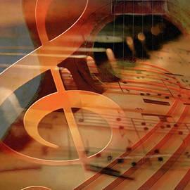Georgiana Romanovna - Theoretical Meaning Of Music