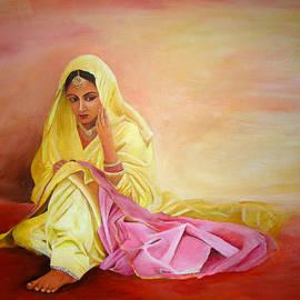 There Naina by Shylaja Nanjundiah