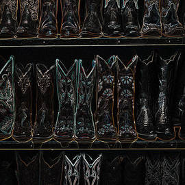 These Boots Are Made For Walking 2 by Jani Freimann