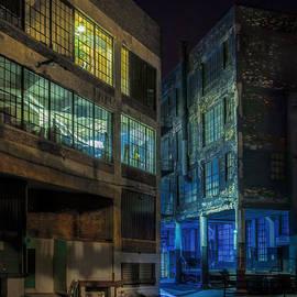 Scott Norris - Third Ward Alley