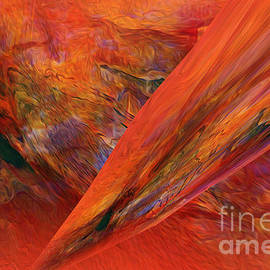 This Is It   Abstract   by Sherri's - Of Palm Springs