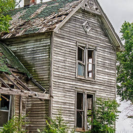 This Old House by Kevin Anderson