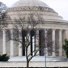 Thomas Jefferson Memorial by DLL Production Co