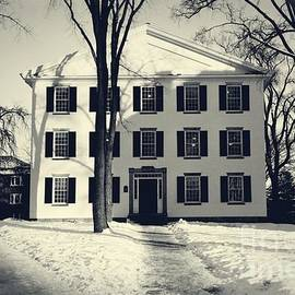 Edward Fielding - Thornton Hall Dartmouth College