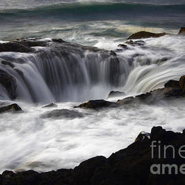 Thors Well by Bob Christopher