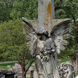 Cindy Fleener - Three Angels