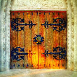 Through These Doors
