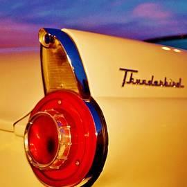 Daniel Thompson - Thunderbird