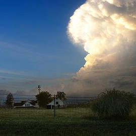 Thunderhead by Steve Karol