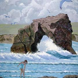 Arthur Glendinning - Thurlestone Sprite