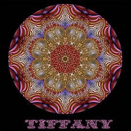 Tiffany No 2 by Charmaine Zoe