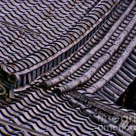 Carolyn Kami Loughlin - Tile Texture