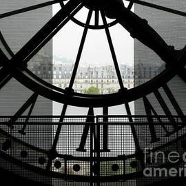 Timeless by Ann Horn