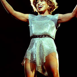 Tina Turner - 0457 by Gary Gingrich Galleries