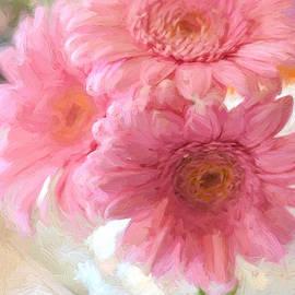 Jordan Blackstone - To Be Yourself - Flower Art