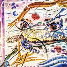 Phyllis Kaltenbach - To See the Tortuga Sea