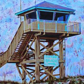 To The Beach by Deborah Boyd