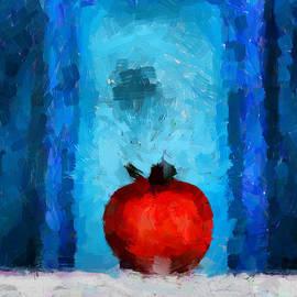 Vincent DiNovici - Tomato TNM
