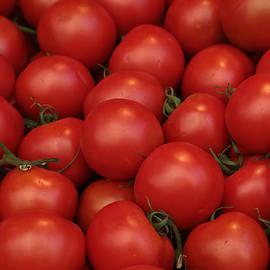 Tomatoes by Carol Groenen