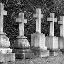 Tombstones by Cynthia Guinn