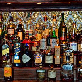 Top Shelf by David Patterson