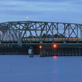 Topsail Island Bridge