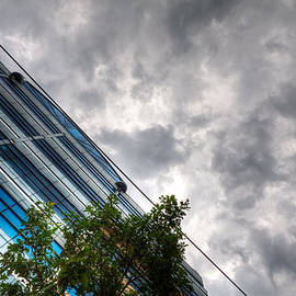 Toronto Downtown-1 by Joseph Amaral